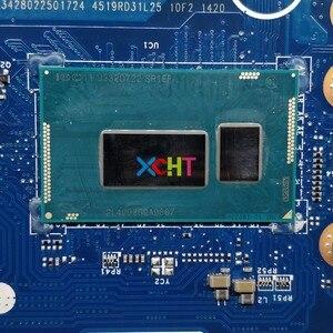 Image 4 - CN 0G1DPC 0G1DPC G1DPC ZAVC0 LA B012P w I5 4210U CPU 용 Dell Inspiron 15 5547 5447 노트북 PC 노트북 마더 보드 메인 보드