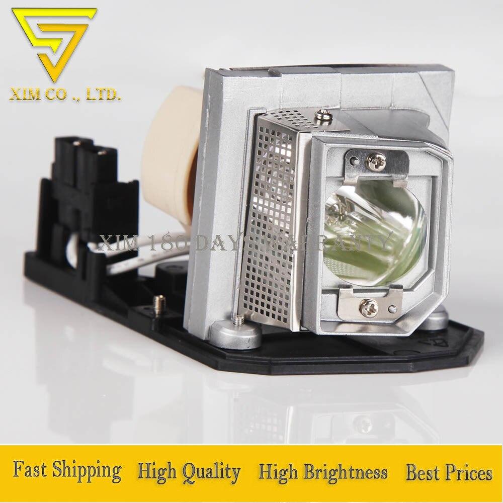 Replacement X110P X1161P X1261P H110P X1161PA X1161N For ACER Projector Lamp Bulb With Housing EC.JBU00.001 High Quality