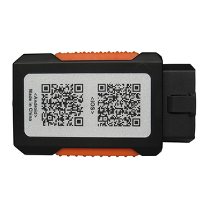 Image 5 - Vgate Elm327 WIFI Wireless OBD2 Auto Scanner  with chip PIC18F2480 Adapter diagnostic Scan Tool OBDII For ios android