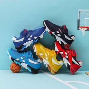 Image 4 - DIMI 2020ฤดูใบไม้ผลิ/ฤดูใบไม้ร่วงเด็กรองเท้าเด็กชายกีฬารองเท้าแฟชั่นCasualเด็กรองเท้าผ้าใบกลางแจ้งรองเท้าBreathable Boy