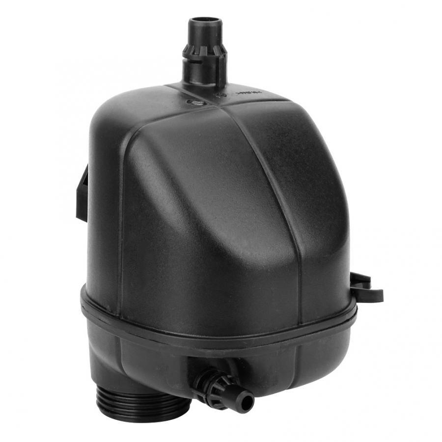Réservoir de réservoir de débordement de liquide de refroidissement moteur 17138610655 convient pour 740i 530i 17-18 bouteille de liquide de refroidissement accessoires de voiture - 5