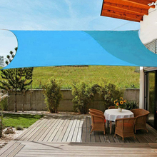 Sail Canopy, Sun Shelter, Awning 98% UV Protection Awning Sail, Suitable For Outdoor, Backyard, Swimming Pool Awning
