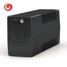 Mini black portable ups power inverter 650va with battery charger ибп cyberpower 650va bs650e 650va черный