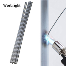 Universal Fux-cored Welding Rods Brazing Welding Wire Electrode for Copper Aluminum Steel Iron Refrigerator Air Condition Solder