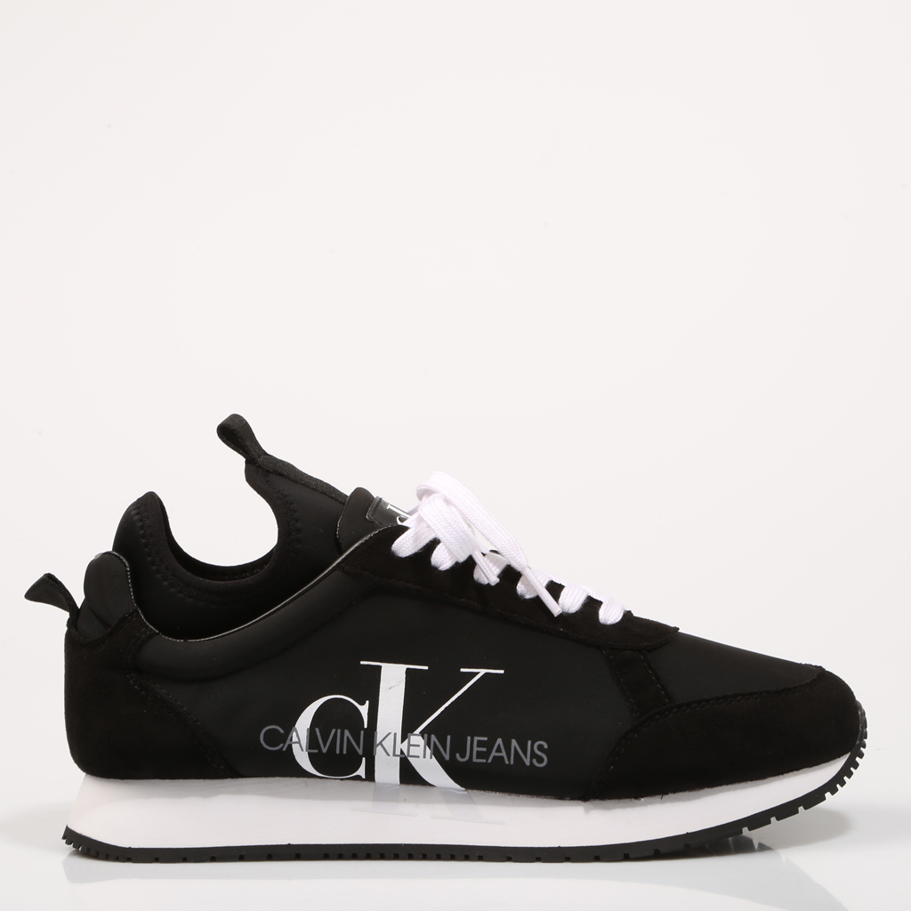 Calvin Klein SNEAKERS JEMMY BLACK S0136