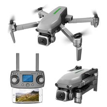 L109-S GPS Foldable RC Drone with 4K HD Camera RC Helicopter Aircraft 800M Wifi