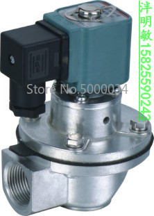 DMF-Z-20, DCF-Z-20-Profession Creating 6 Points Internal Thread Right Angle Type Electromagnetic Pulsing Valves фото