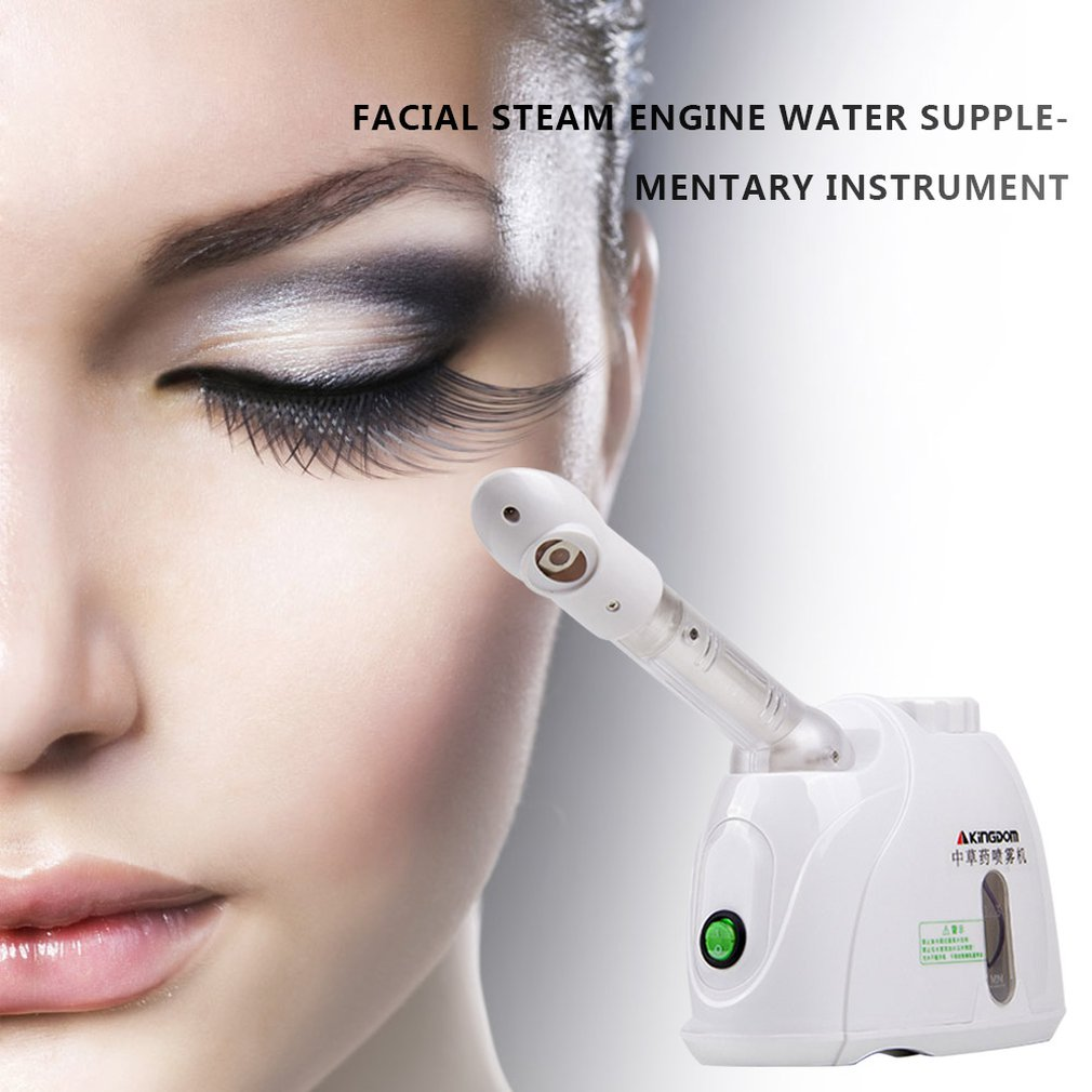 K-33S Single Hot Beauty Herbal Spray Machine Steaming Noodle Steaming Face Facial Hydrating Instrument
