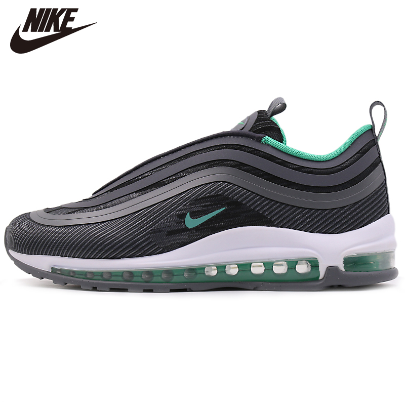 Original Men's Nike Air Max 97 UL '17 Sports Running Shoes Classic Breathable Sneakers Discount Sale