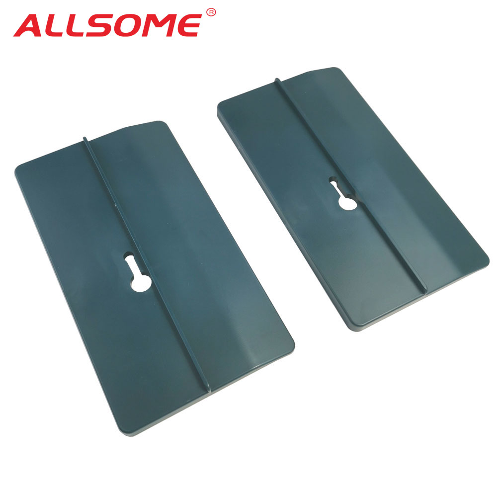 2PCS Drywall Fitting Tool Plasterboard Fixing Tool Room Ceiling Sloped Walls Decoration Carpenter Tool Ceiling Positioning Plate
