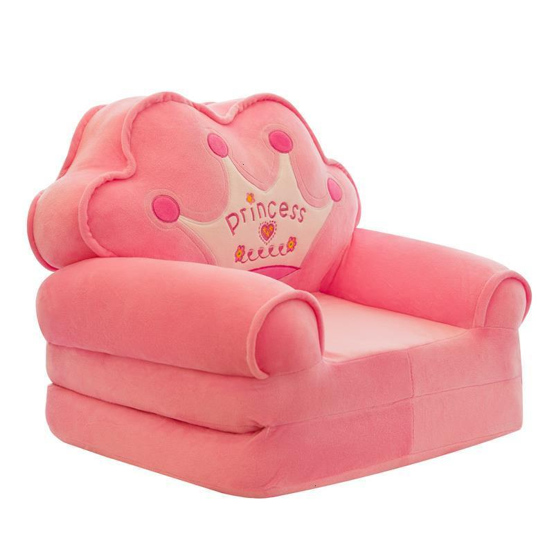 Prinses Stoel Recamara Couch Mini Kindersofa Lazy Bag Child For Chair Dormitorio Children Infantil Chambre Enfant Kids Sofa