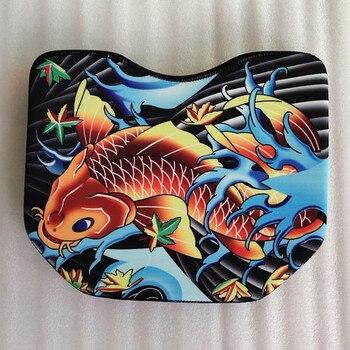 Caja De Pesca Cojín Engrosamiento Ventosa Impermeable Cojín De Asiento Accesorios De Caja De Pesca Suministros De Pesca