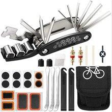 Сумка для велосипедных инструментов Topeak, популярная сумка для ремонта проколов шин, набор мультитулов, Сумка с насосом для горного велосипе...