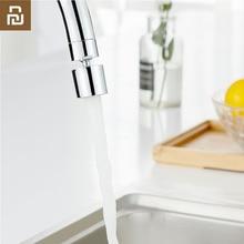Youpin DABAI cuisine robinet eau barboteur robinet aérateur deau diffuseur en alliage de Zinc économie deau filtre tête buse robinet connecteur