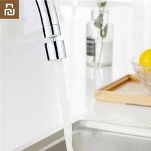 Youpin DABAI المطبخ صنبور المياه الفوار صنبور المياه مهوية الناشر سبائك الزنك توفير المياه تصفية رئيس فوهة موصل حنفية