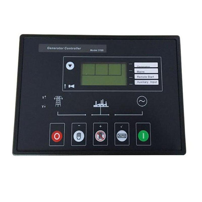 DSE5120 diesel generator set automatic controller deep sea control module control panel