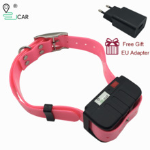 Locator Collar Dog-Gps-Tracker Tracking Security Real-Time Hound Waterproof Ce with Fence