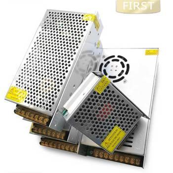 цена на Switching Power Supply Light Transformer AC 110V 220V to DC 5V 12V 24V 48V Source Power Supply for Led Strip,Security monitor
