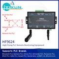 HF9624 4G PLC пульт дистанционного управления загрузка модуля мониторинга последовательный порт сеть к Wi-Fi Ethernet передача поддержка порт сенсорн...
