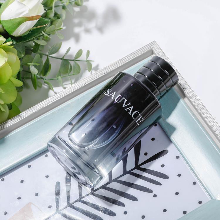 100ml Original Men Perfume Long Lasting Spray Bottle Male Parfum Men Perfume Glass Bottle Fragrances Male Perfumes 4