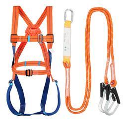 Full Body Universele Hardheid Multi-functionele Veiligheid Riem Voor Rescue