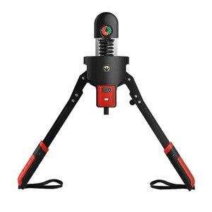 K-STAR sprężyna Power Twister regulowane ramię Exerciser Chest Expander mięśni ramię ramię urządzenie trening z sprzęt do ćwiczeń