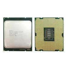Intel Xeon E5 2689 LGA 2011 2.6GHz, 8 cœurs, 16 Threads, processeur dunité centrale E5 2689