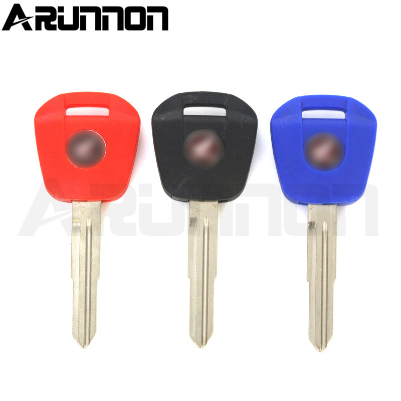 For HONDA CB400 VTEC400 CB600 CB900 CBR600 CBR954 F4I CBR1000 CBR600RR CBR1000RR Motorcycle Accessories Embryo Blank Keys