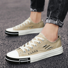 2020 Fashionable Youth Mens Shoes Casual Unisex Sneakers Breathable Walking Soft Canvas Shoes Men Lace Up Flats Reflection Style surom fashionable youth mens shoes casual unisex white sneakers breathable walking canvas shoes men women red lace up flats
