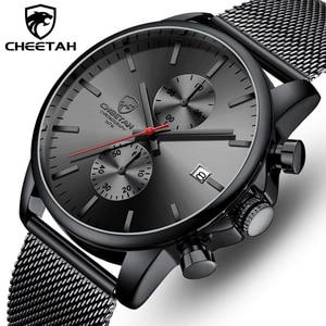 Image 1 - Mens Watches Top Luxury Brand Men Fashion Business Watch Casual Analog Quartz Wristwatch Male Waterproof Clock Relogio Masculino