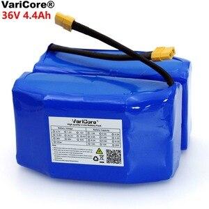 """Image 1 - Paquete de batería de litio de autobalance para patinete eléctrico de 36V, 4,4ah, 4400mah, alto drenaje, 2 ruedas, 6,5 """"y 7"""""""