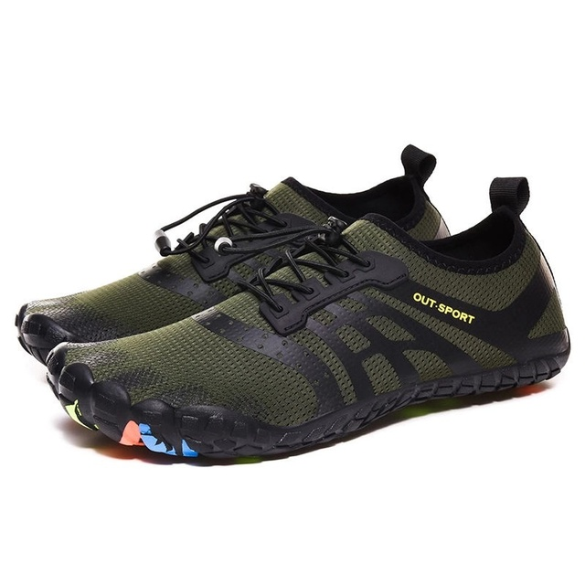 Casual Beach Wading Fishing shoes Soft