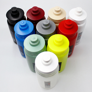 Image 4 - 2020 NEW Ultra light Bicycle Water Bottle Elite Team Edition Sports Kettle MTB Cycling Bike Road Racing Bottle 550ML