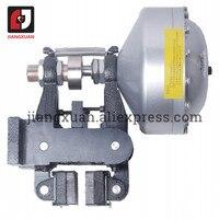 DBNF 10 20 38 Vertikale normal geschlossen luftdruck sicherheit disc bremse luft brechen bremse frühling bremsscheibe-in Magnetpulverkupplung aus Werkzeug bei