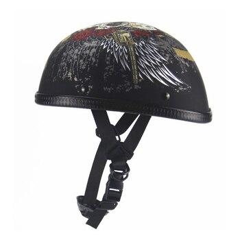 Cascos para casco de motocicleta para KTM Cafe Racer, casco de motocicleta...