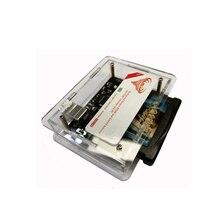 מקליט צורב Dump משחקי לוח כרטיס ROM ארכיון גיבוי עבור פלאש ילד 3.1 ציקלון GB GBC GBA משליך תמיכה משחק ילד מצלמה