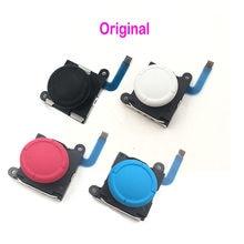 Mando analógico 3D Original para Nintendo Switch, reemplazo de Sensor de Thumb Sticks para Joy Con y Lite