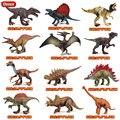 Oenux высокое качество ПВХ с динозавром «Мир Юрского периода» парк модель игрушка