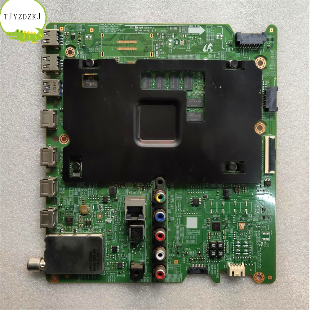 Good Test For SAMSUNG Motherboard BN41-02344 BN41-02344D UE40JU6400K Ue48ju6400k UA48ju6400k XXT UE55JU6740U XXU Un40ju6500f
