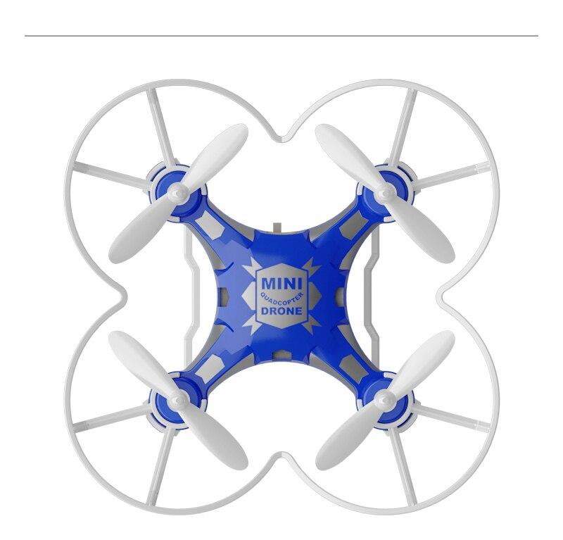 Nuovo Droni Ultimo Elicottero 20