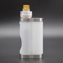 Ectronic cigarette Ulton 22mm rda with 18650 Squonk Mod vape kit