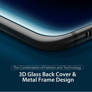 "Image 5 - Ulefone T2 Android 9.0 Mobilofoon 6.7 ""FHD + Screen MT6771T Helio P70 Octa Core 6GB + 128GB NFC Gezicht ID Draadloze Lading Smartphone"