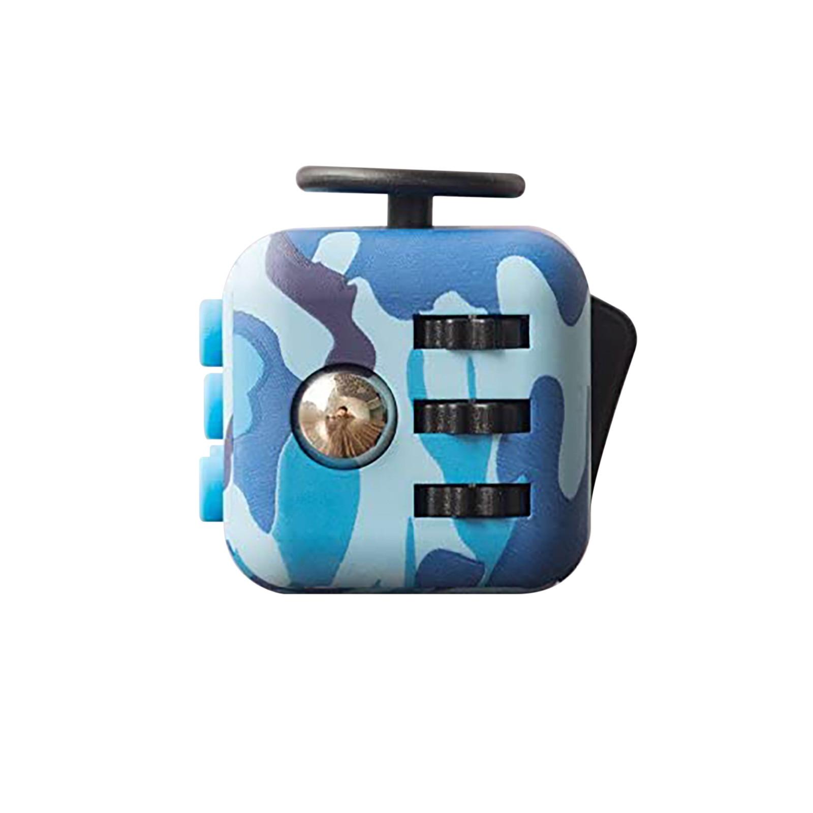 Фиджет Cu Be снимает напряжение с Squ Eeze, веселая игрушка для снятия стресса, беспокойства и стресса, игрушки для снятия стресса, игрушки для взр...