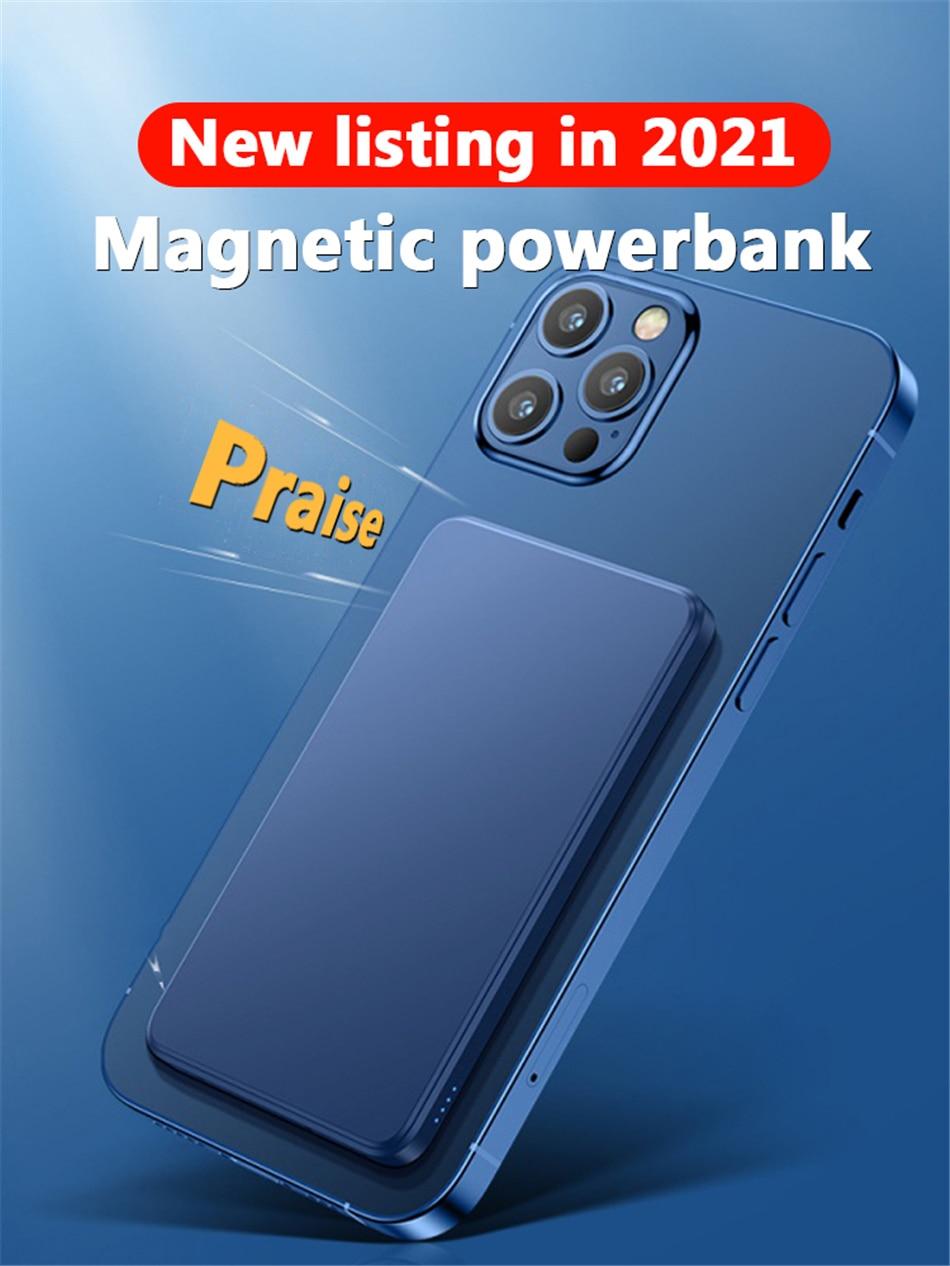 powerbank portátil externo bateria auxiliar