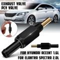 Автомобильный выпускной клапан PCV вентиляционный клапан 26740-21314 для hyundai Accent 1.6L 2001 2002 2003 2004 2005 2006 2007 для Elantra Spectra 2.0L
