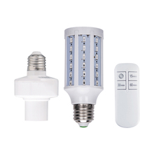 12W LED UVC Germicidal Sanitizer Corn Lamp Household Ultraviolet Sterilization Disinfection Light Bulb for bed room space