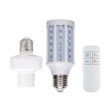 12W светодиодные УФ бактерицидные дезинфицирующее кукурузы лампа бытовой ультрафиолетового стерилизации дезинфекции свет лампы для местный номер места