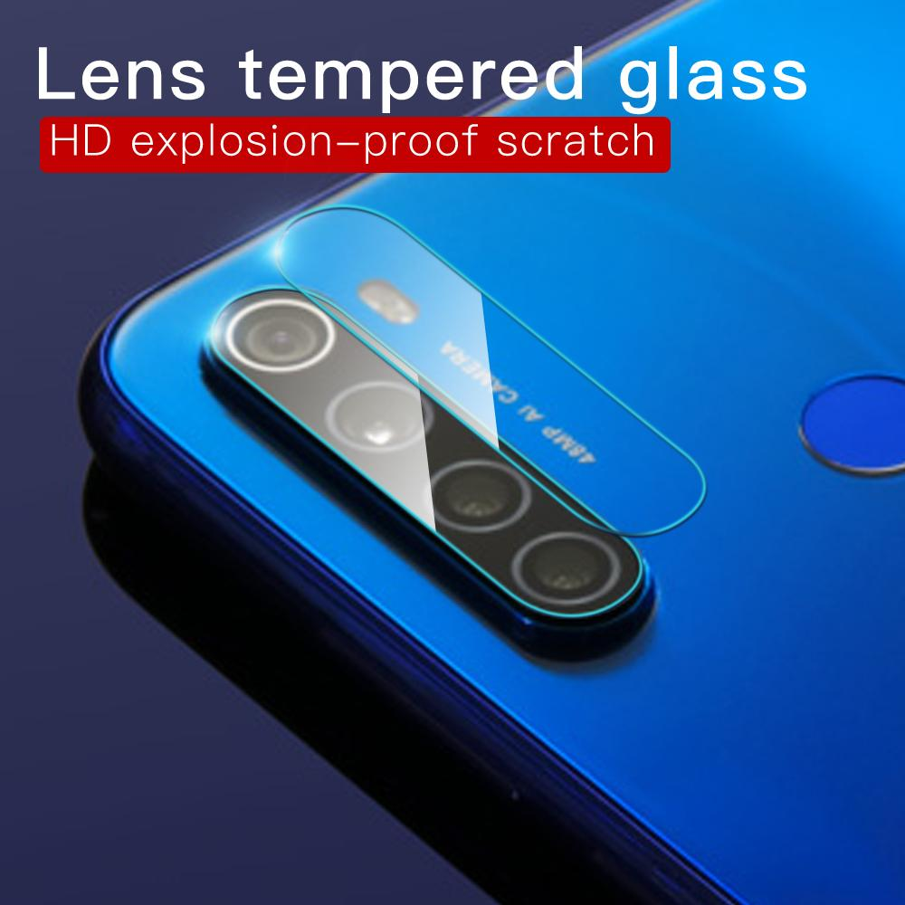 2 Pcs Back Camera Lens Tempered Glass For Xiaomi Redmi Note 8 Pro 8T 8A 7 K20 K30 Xiomi Mi 9T Pro Protection Glas Protector Film
