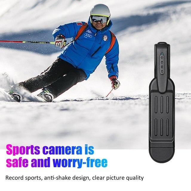 Mini Micro HD Sports Camera 3