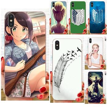 Sweet Tinker-bell Soft TPU Phone Cover Case For Apple iPhone 11 Pro X XS Max XR 4 4S 5 5C 5S SE 6 6S 7 8 Plus image